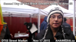 1 AHA MEDIA sees Second Day of Unit Block Vendors going to Area 62 DTES Street Market on Nov 17 2015 in Vancouver (23)