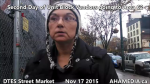 1 AHA MEDIA sees Second Day of Unit Block Vendors going to Area 62 DTES Street Market on Nov 17 2015 in Vancouver (28)