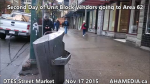 1 AHA MEDIA sees Second Day of Unit Block Vendors going to Area 62 DTES Street Market on Nov 17 2015 in Vancouver (35)