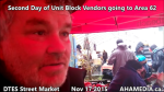 1 AHA MEDIA sees Second Day of Unit Block Vendors going to Area 62 DTES Street Market on Nov 17 2015 in Vancouver (38)