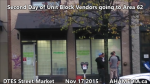 1 AHA MEDIA sees Second Day of Unit Block Vendors going to Area 62 DTES Street Market on Nov 17 2015 in Vancouver (4)