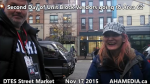 1 AHA MEDIA sees Second Day of Unit Block Vendors going to Area 62 DTES Street Market on Nov 17 2015 in Vancouver (43)