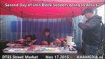 1 AHA MEDIA sees Second Day of Unit Block Vendors going to Area 62 DTES Street Market on Nov 17 2015 in Vancouver (47)