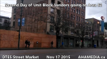 1 AHA MEDIA sees Second Day of Unit Block Vendors going to Area 62 DTES Street Market on Nov 17 2015 in Vancouver (5)