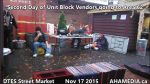 1 AHA MEDIA sees Second Day of Unit Block Vendors going to Area 62 DTES Street Market on Nov 17 2015 in Vancouver (54)