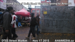 1 AHA MEDIA sees Second Day of Unit Block Vendors going to Area 62 DTES Street Market on Nov 17 2015 in Vancouver (56)