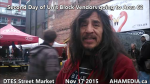 1 AHA MEDIA sees Second Day of Unit Block Vendors going to Area 62 DTES Street Market on Nov 17 2015 in Vancouver (8)