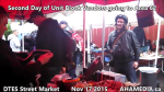 1 AHA MEDIA sees Second Day of Unit Block Vendors going to Area 62 DTES Street Market on Nov 17 2015 in Vancouver (9)