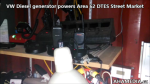 1 AHA MEDIA sees VW Diesel generator power Area 62 DTES Street Market in Vancouver on Nov 16 2015 (22)