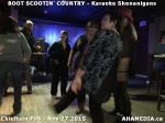 11 AHA MEDIA at BOOT SCOOTIN' COUNTRY PARTY at Chieftain Pub on Nov 27 2015