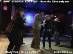 14 AHA MEDIA at BOOT SCOOTIN' COUNTRY PARTY at Chieftain Pub on Nov 27 2015