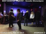 18 AHA MEDIA at BOOT SCOOTIN' COUNTRY PARTY at Chieftain Pub on Nov 27 2015