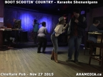 21 AHA MEDIA at BOOT SCOOTIN' COUNTRY PARTY at Chieftain Pub on Nov 27 2015