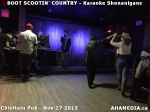 23 AHA MEDIA at BOOT SCOOTIN' COUNTRY PARTY at Chieftain Pub on Nov 27 2015