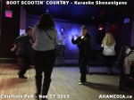 26 AHA MEDIA at BOOT SCOOTIN' COUNTRY PARTY at Chieftain Pub on Nov 27 2015