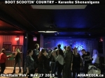 35 AHA MEDIA at BOOT SCOOTIN' COUNTRY PARTY at Chieftain Pub on Nov 27 2015