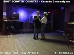4 AHA MEDIA at BOOT SCOOTIN' COUNTRY PARTY at Chieftain Pub on Nov 27 2015