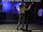 5 AHA MEDIA at BOOT SCOOTIN' COUNTRY PARTY at Chieftain Pub on Nov 27 2015
