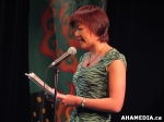 5 AHA MEDIA at  DTES POETS CABARET for Heart of the City Festival 2015 in Vancouver