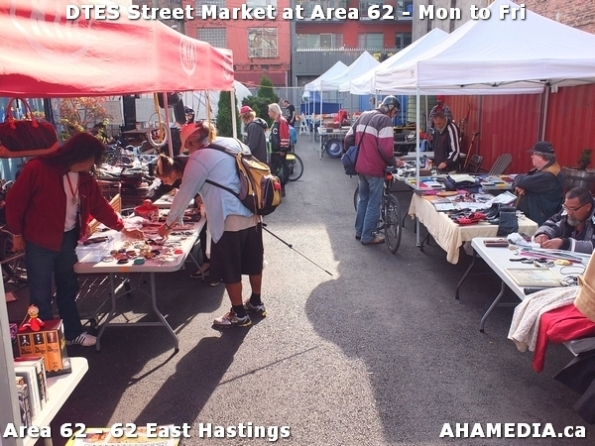6 AHA MEDIA sees Daniel helping DTES Street Market vendors