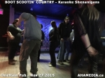 9 AHA MEDIA at BOOT SCOOTIN' COUNTRY PARTY at Chieftain Pub on Nov 27 2015