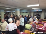 98 AHA MEDIA at UKRAINIAN HALL CONCERT and SUPPER for Heart of the City Festival 2015 in Vancouver