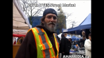 015 (2) AHA MEDIA at 2015 Highlights of DTES Street Market in Vancouver