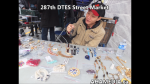 015 (3) AHA MEDIA at 2015 Highlights of DTES Street Market inVancouver