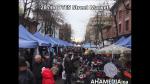 015 (5) AHA MEDIA at 2015 Highlights of DTES Street Market inVancouver