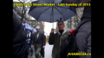 1 AHA MEDIA at 290th DTES Street Market - Last Sunday Market of 2015 in Vancouver on Dec 27 2015 (14)
