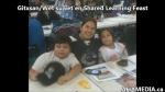 1 AHA MEDIA at Gitxsan Wet'suwet'en Shared Learning Feast in Vancouver on Dec 6 2015 (44)