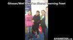 1 AHA MEDIA at Gitxsan Wet'suwet'en Shared Learning Feast in Vancouver on Dec 6 2015 (83)
