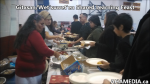 1 AHA MEDIA at Gitxsan Wet'suwet'en Shared Learning Feast in Vancouver on Dec 6 2015 (93)