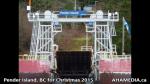 1 AHA MEDIA at Pender Island, BC for Christmas 2015 (1)