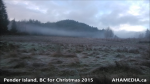 1 AHA MEDIA at Pender Island, BC for Christmas 2015 (12)