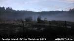 1 AHA MEDIA at Pender Island, BC for Christmas 2015 (13)