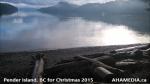 1 AHA MEDIA at Pender Island, BC for Christmas 2015(14)