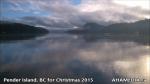 1 AHA MEDIA at Pender Island, BC for Christmas 2015(16)
