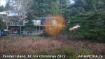 1 AHA MEDIA at Pender Island, BC for Christmas 2015 (21)