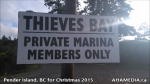 1 AHA MEDIA at Pender Island, BC for Christmas 2015 (23)