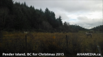 1 AHA MEDIA at Pender Island, BC for Christmas 2015 (26)