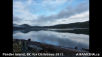 1 AHA MEDIA at Pender Island, BC for Christmas 2015 (37)