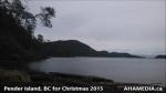 1 AHA MEDIA at Pender Island, BC for Christmas 2015(4)