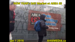 1 AHA MEDIA at 2016 New Year's Day Market at Area 62 DTES Street Market in Vancouver on Jan 1 2016 (1)