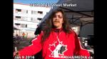 1 AHA MEDIA at 24th DTES Street Market at 501 Powell St in Vancouver on Jan 9 2016(2)