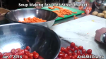 1 AHA MEDIA at Soup Making for DTES Street Market in Vancouver on Jan 7 2016(11)