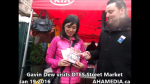 1  AHA MEDIA sees Gavin Dew, BC Liberals Provincial MLA Candidate for Vancouver Mt Pleasant  at DTES Street Market in Vancouver on Jan 19 2016 (3)