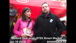 1  AHA MEDIA sees Gavin Dew, BC Liberals Provincial MLA Candidate for Vancouver Mt Pleasant  at DTES Street Market in Vancouver on Jan 19 2016 (4)