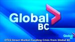 1 AHA MEDIA sees Global TV BC News piece on DTES Street Market funding crisis on Jan 23 2016(2)