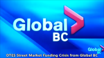 1 AHA MEDIA sees Global TV BC News piece on DTES Street Market funding crisis on Jan 23 2016 (2)